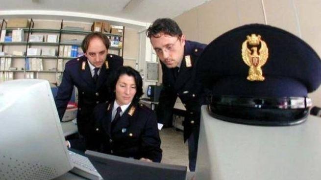 Polizia postale