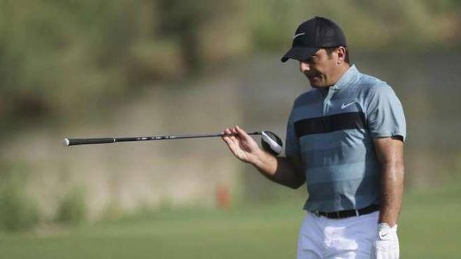 Golf, Palm Beach, Molinari in rimonta