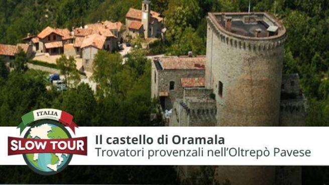 Castello di Oramala