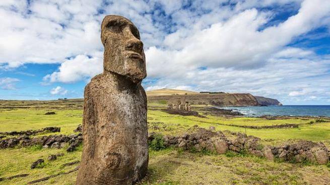 L'Isola di Pasqua - Foto: Mlenny/iStock