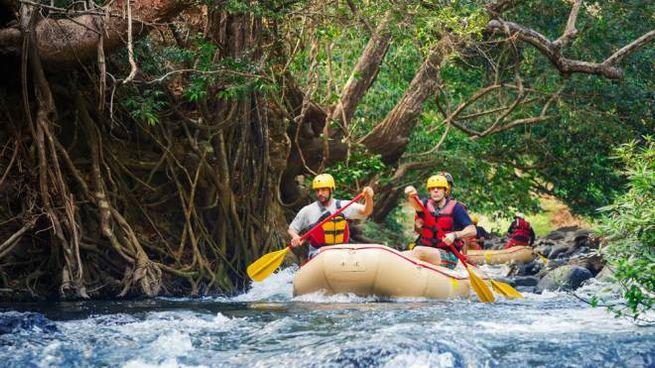 Rafting in Costa Rica, meta top su TripAdvisor - Foto: THEPALMER/iStock