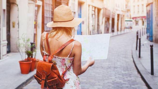 La classifica delle destinazioni migliori per le viaggiatrici - Foto: anyaberkut/iStock
