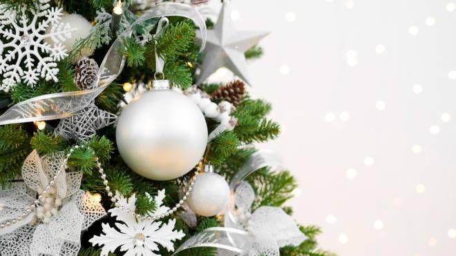 Addobbi Albero Natale.Come Addobbare L Albero Di Natale Magazine Quotidiano Net