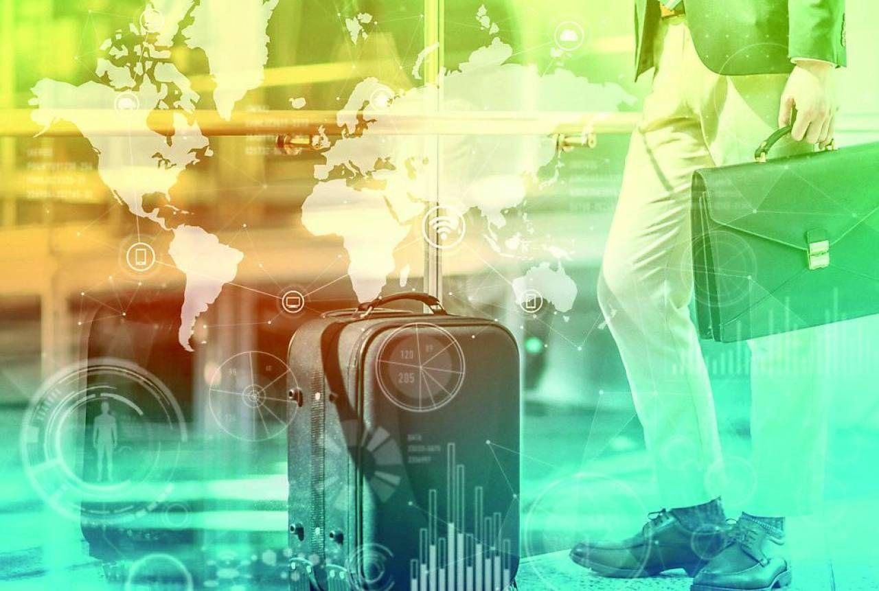 Dai virus alle catastrofi climatiche Chi viaggia per affari investe sempre più sulla travel security