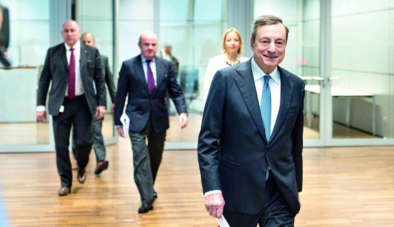 Investire al tempo della cura Bce   «Per i rendimenti tempi lunghi e rischi  Scegliete con cura i corporate bond»