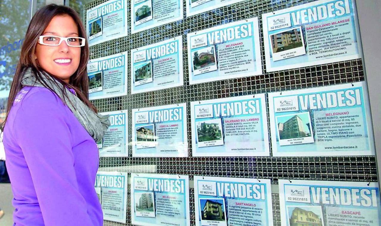 Investimenti immobiliari,  nel mondo cifre record  In Italia brilla Milano