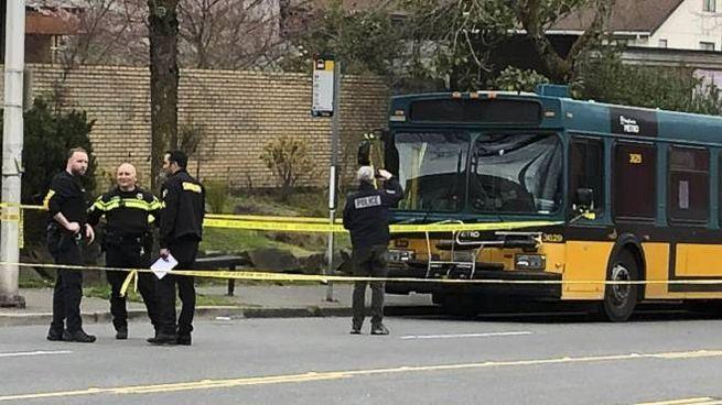 Seattle, spara in strada: 2 morti e due feriti