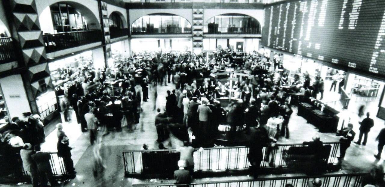 «La Borsa è centrale per l'economia  E non tace se si fanno danni all'impresa»