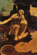 San Girolamo penitente