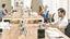 Uno spazio di coworking