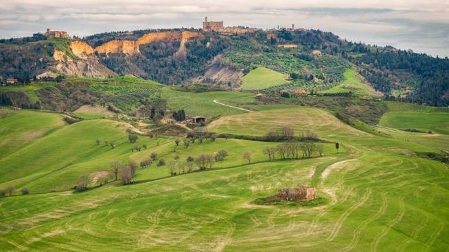 Terre di Pisa, meraviglia infinita tra arte e sapori