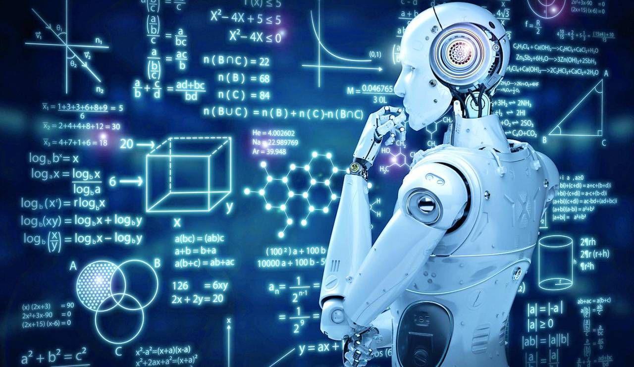 Dai Big Data una nuova tecnologia GPT  La quarta rivoluzione industriale  mette a rischio milioni di posti di lavoro