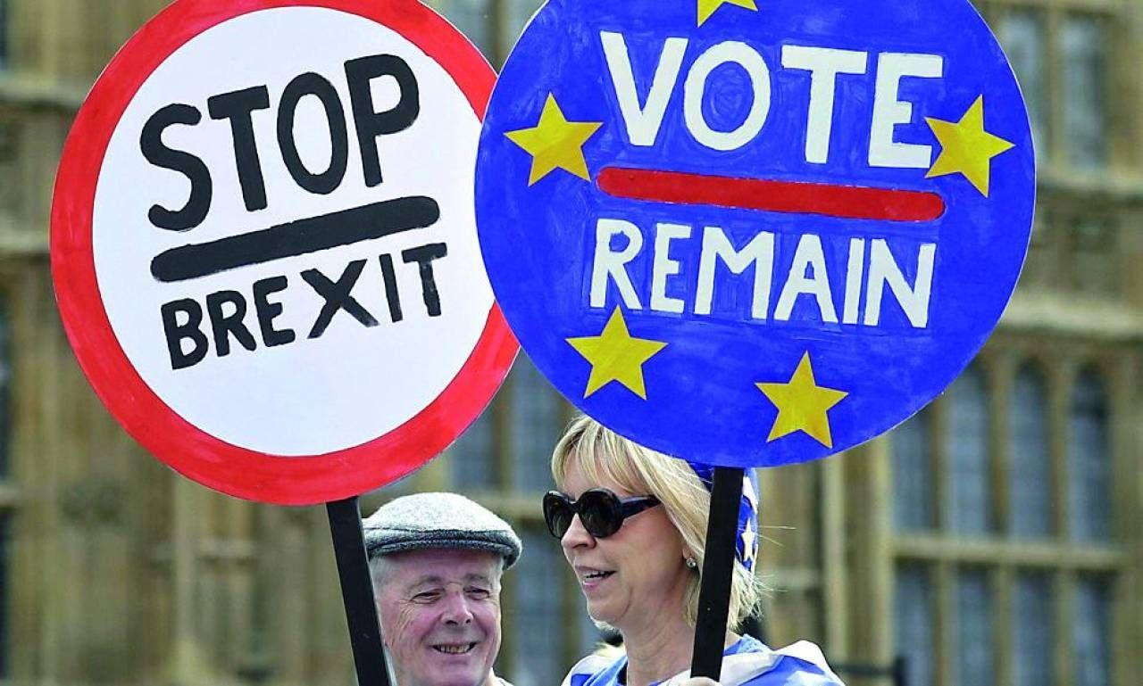 Brexit, Trump e la nuova Europa  Mercati già in crisi di nervi  «L'economia non si riprende»
