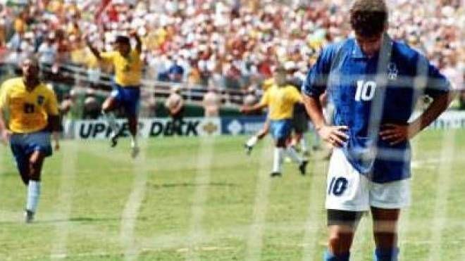 Roberto Baggio e il rigore sbagliato nella vita di tutti noi - Magazine -  quotidiano.net