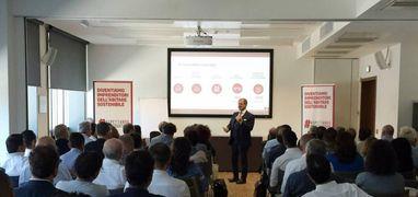 Partnership Gabetti-Enel X  Subito il credito d'imposta  per rendere la casa sostenibile