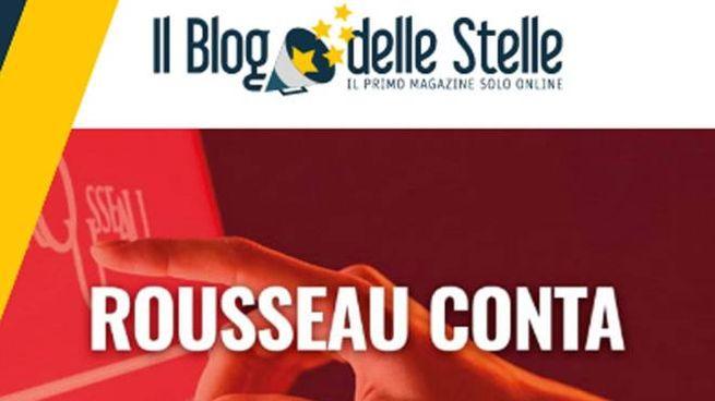 M5s, martedì il voto sulla piattaforma Rousseau. Quesito sul governo con il  Pd - Politica