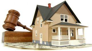 Aste mania, quelle immobiliari salgono del 22%