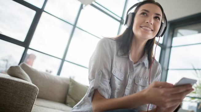 Come ascoltare la radio con audio di qualità tramite le app