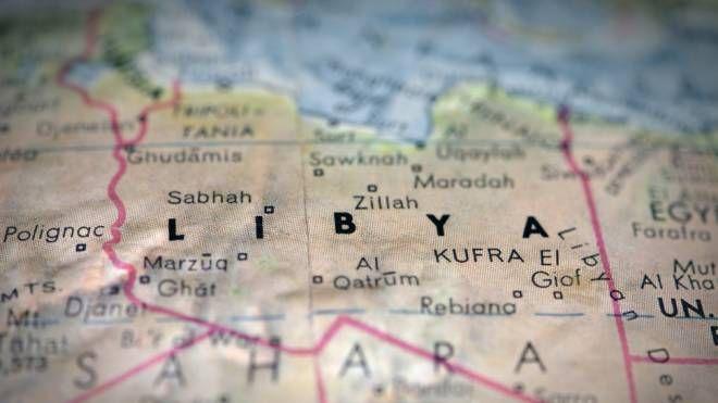 Cartina Italia E Africa.La Mappa Dei Paesi Piu Sicuri E Dei Piu Pericolosi Per I Viaggiatori Itinerari Quotidiano Net
