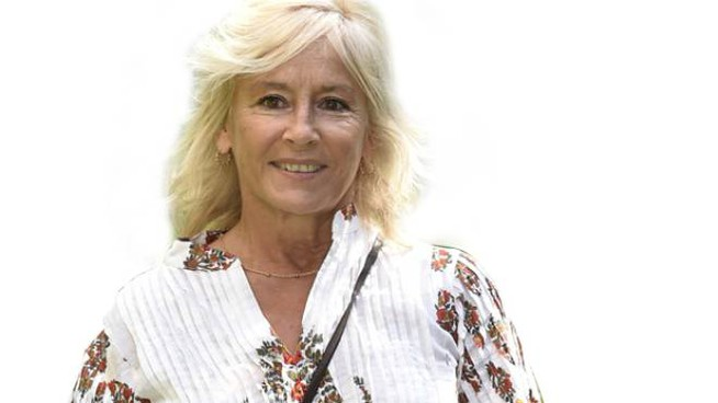 La regista e sceneggiatrice Cinzia Th Torrini