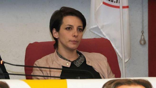 Rachele Silvestri (La Bolognese)