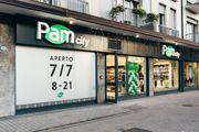 Scocca  l'ora   dei Pam City,  i nuovi negozi   di prossimità   urbana