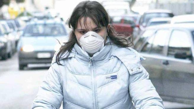Inquinamento, emissioni, smog: foto generica  (Pianetafoto)