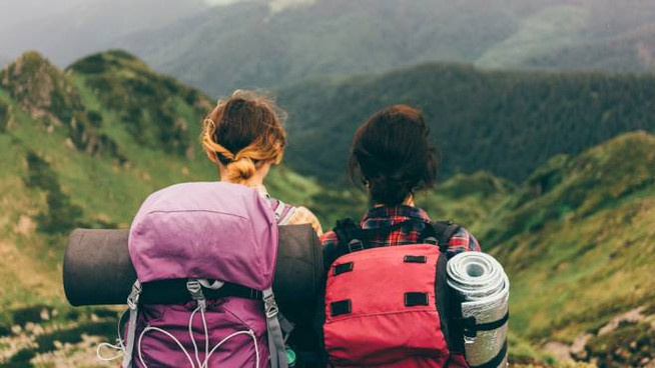 Le scelte eco-friendly devono riguardare ogni aspetto di un viaggio