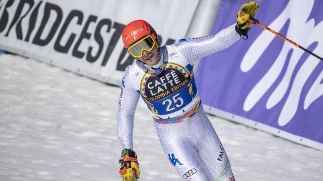 Christof Innerhofer (Ansa)