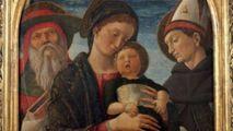 Mantegna, come non si vedeva da anni
