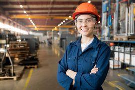 Lavoro e stipendi, non è un Paese per donne  Le differenze cominciano sui banchi di scuola