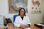 """Maria Luisa   Brandi  """"Così mettiamo  in salvo le ossa   più fragili"""""""