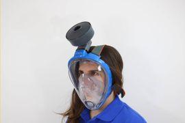 """Mestel Safety, l'innovazione diventa genialità  """"Maschere da sub per fare scudo al virus"""""""