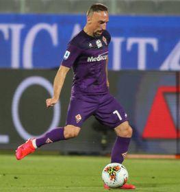Ribery e i calciatori derubati: l'Italia fa paura