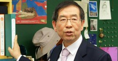"""Trovato morto il sindaco di Seul  """"Era stato denunciato per molestie"""""""