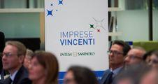 Intesa Sanpaolo rilancia 'Imprese Vincenti'