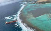 Onda nera sulle spiagge da sogno  Il paradiso Mauritius diventa inferno