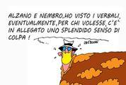 Insulta Mattarella sul web  Incastrato dai carabinieri