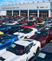 Auto, mercato in rosso ma l'ecobonus funziona