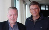 Da miliardario filantropo a povero  Ce l'ha fatta solo dopo 38 anni