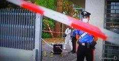 Carabiniere spara al ladro e lo uccide  Il collega era stato ferito con un cacciavite