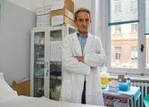 Marino Faccini, direttore dell'Unità complessa di malattie infettive dell'Ats Milano