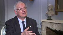 Alan Rodier, 69 anni, ex dirigente dei Servizi segreti francesi