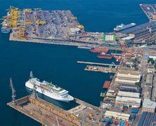 Il porto di Trieste  sceglie i tedeschi  Si allontanano i cinesi