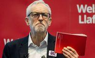 Antisemitismo, bufera sui labour  Sospeso l'ex leader Corbyn