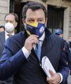 """Salvini e sicurezza: barricate alle Camere. """"Idea sul Colle, Forza Italia vuole dividerci"""""""