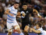 Gli All Blacks stendono  l'Argentina: riscatto  dopo il clamoroso ko