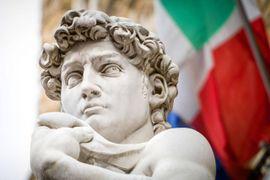 Cuore, coraggio e fantasia  L'Italia può rialzare la testa