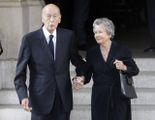 Di giorno europeista, di notte dongiovanni  Tutte le donne del presidente Giscard