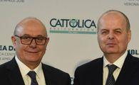 L'Ivass accusa  Cda d'urgenza  per Cattolica